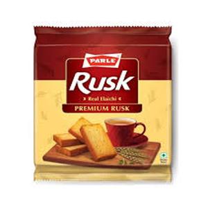 Parle Rusk Real Elaichi 200g 200g