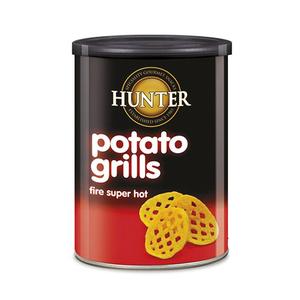 Hunter's Grills Super Hot 100g
