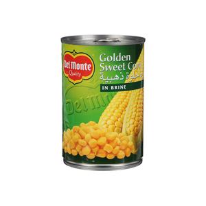 Del Monte Golden Sweet Corn 410g