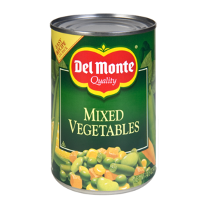 Del Monte Mixed Vegetable 400g