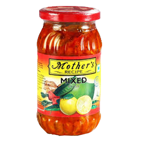 Mothers Mixed Pickle 300g