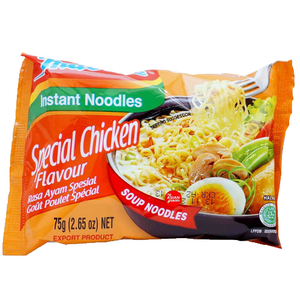 Indomie Spcl Chicken Flvr 75gm 75g