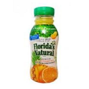 Floridas Natural Juice Orange Pineapple 300ml