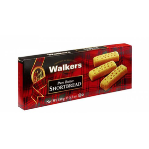 Walker Shortbread Finger 150g