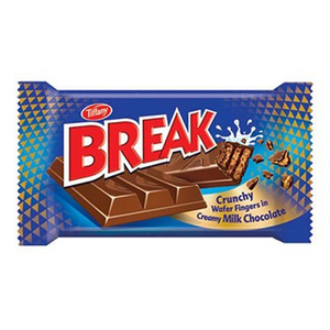 Tiffany Break 31g