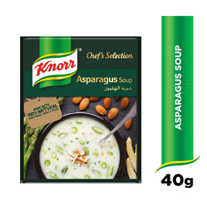Knorr Asparagus Soup 40g