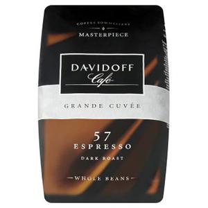 Davidoff Coffee Beans 500g 500g