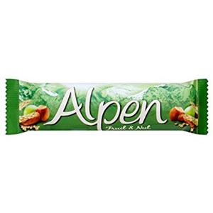 Alpen Fruit&Nut Bar 28g