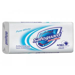 Safeguard Soap Pure White 160g