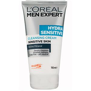 L'Oreal Men Expert Hydra Sensitive Cream 50ml
