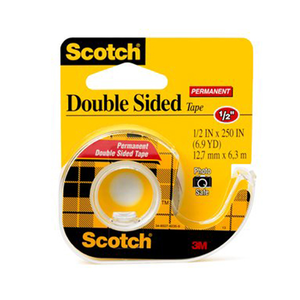 Scotch Double Side 6.9 Yards 6.9yards