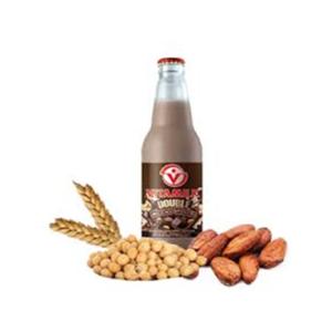 Vitamilk Double Choco Shake 300ml