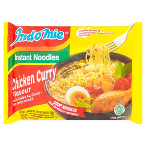 Indomie Chicken Curry Ndle 75g 75g