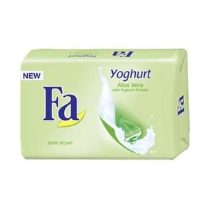 Fa Bar Soap - Aloe Vera 125g