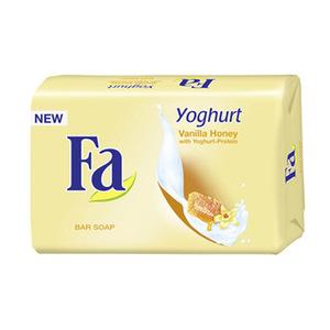 Fa Bar Soap - Vanilla Honey 125g