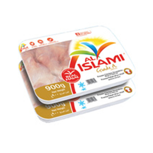 Al Islami Whole Chicken Legs 900g 900g