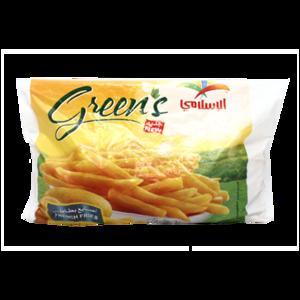 Al Islami French Fries 1kg