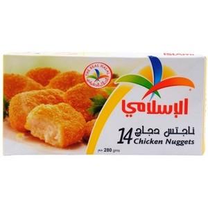 Al Islami Chicken Nuggets 280gm