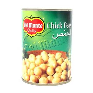 Del Monte Chick Peas 400g