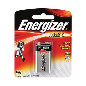 Energizer  9v 1pc