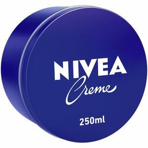 Nivea Creme Universal All Purpose Moisturizing Cream Tin 250ml
