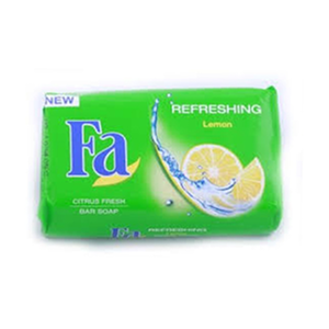 Fa Refreshing Lemon Soap 175g