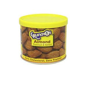 Crunchos Almond Tin 110g