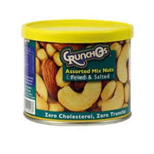 Crunchos Assorted Mix Nut 100g