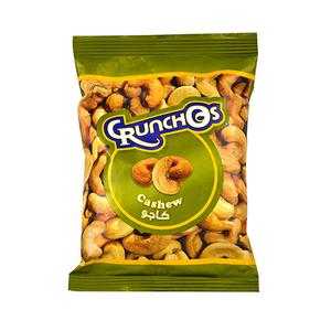 Crunchos Cashew Pouch 100g