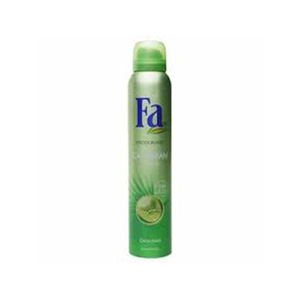 Fa Deo Spray Lemon 200ml
