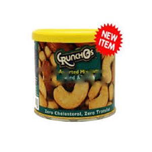 Crunchos Royal Mix Nuts 225g