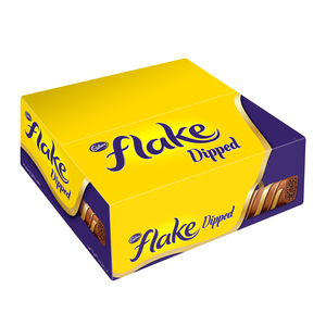 Cadbury Flake Dipped 12x32g