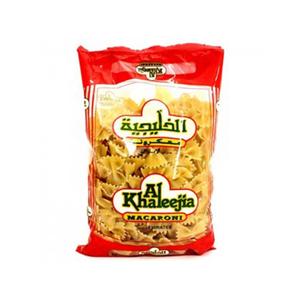 Al Khaleejia Bow Tie Pasta Medium 300g