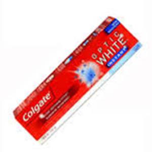 Colgate Toothpaste Optimum White 75ml