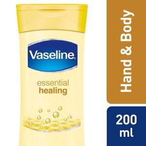 Vaseline Body Lotion Essential Healing 200ml