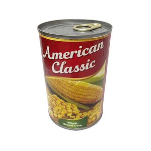 American Classic Whole Kernel Corn 425g