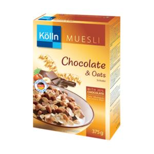 Kolln Musli Choco 375g