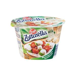 Zott Classic Plain Yoghurt 150g
