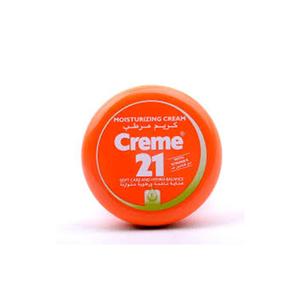 Creme 21 Moisturizing Cream 150ml