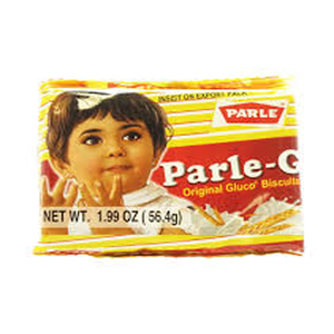 Parle G Biscuit 56.4g