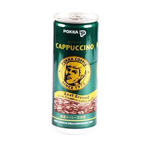 Pokka Cappuccino 240ml