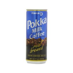 Pokka Coffee 240ml