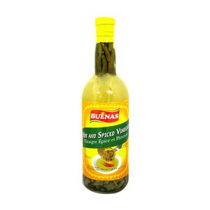 Buenas Spiced Vinegar 750ml