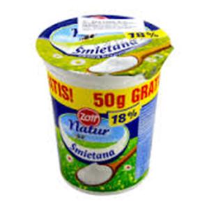 Zott Sour Cream 400g