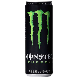 Monster Energy Drink Energy 355ml