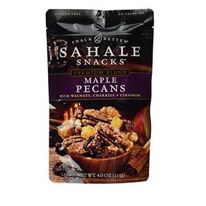Sahale Maple Pecans 113g