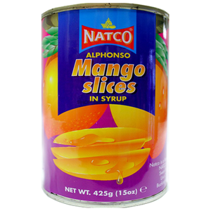 Natco Mango Slices 425g