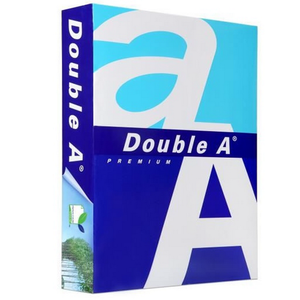 Double A4 White Paper 500 sheets