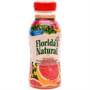 Florida's Natural Juice Grapefruit 300ml