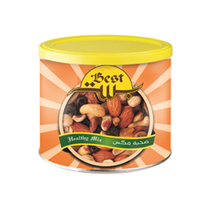 Best Healthy Mixnut Can 250gm* 250g